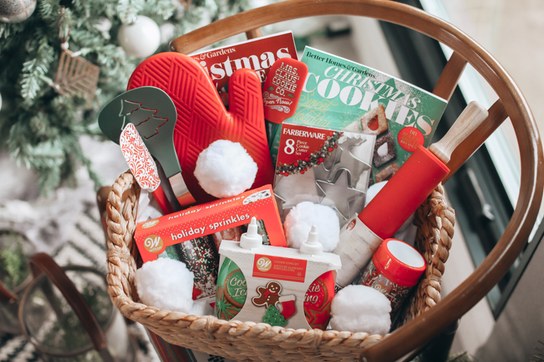 Holiday Diy Gift Basket Ideas